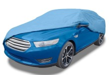 Budge Duro Car Cover