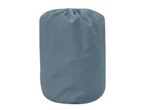 The included storage bag