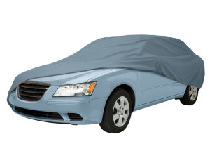 The Classic Accessories OverDrive PolyPro1 car cover
