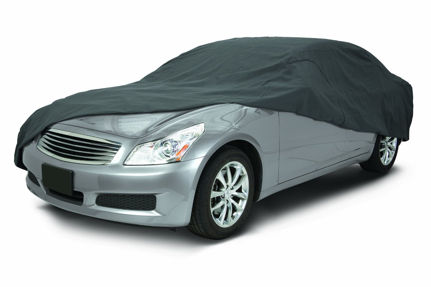 Classic Accessories Overdrive Polypro 3 Car Cover Review