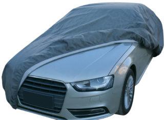 The Leader Accessories Platinum Guard car cover